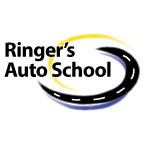 Ringers Auto School Logo
